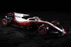 Concept livrea Porsche F1