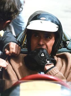 Jim Clark, Lotus-Climax