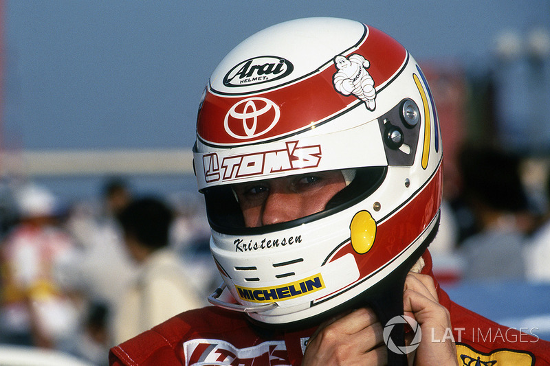 "<img src=""https://cdn-9.motorsport.com/static/img/cfp/0/0/0/0/59/s3/denmark-2.jpg"" alt="""" width=""20"" height=""12"" />Том Кристенсен (1994, 1996-1997)"