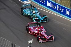 Жером д'Амброзіо, Dragon Racing, Антоніу Фелікс да Кошта, Andretti Formula E Team