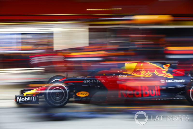 2. Red Bull Racing