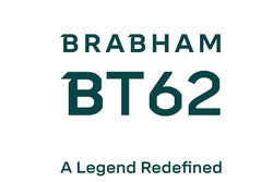 Brabham BT62 announcement