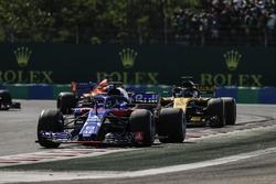 Брендон Хартлі, Toro Rosso STR13, Ніко Хюлькенберг, Renault Sport F1 Team R.S. 18, Фернандо Алонсо, McLaren MCL33