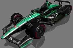 Jay Howard, Schmidt Peterson Motorsports Honda