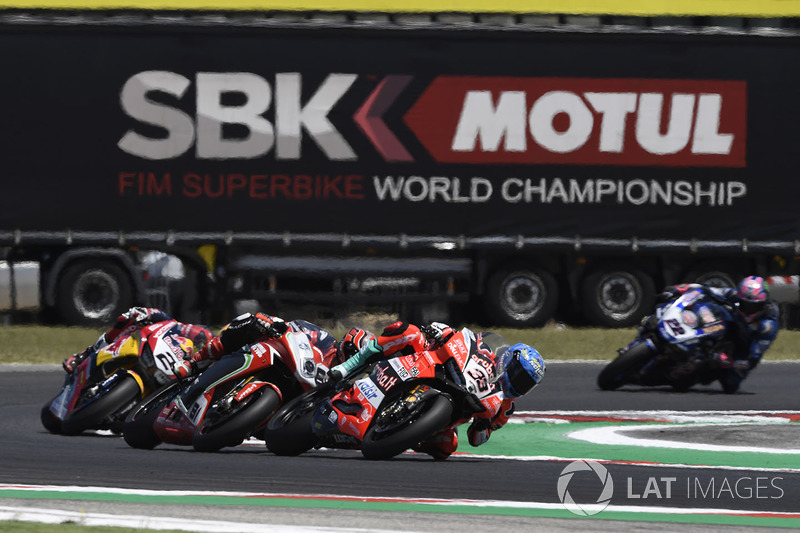 World Superbike San Marino 2018