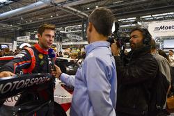 Андреас Миккельсен, Hyundai Motorsport