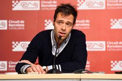 Frank Arthofer, director digital de F1