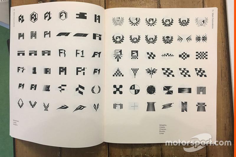 Üzerinde çalışalar logolar
