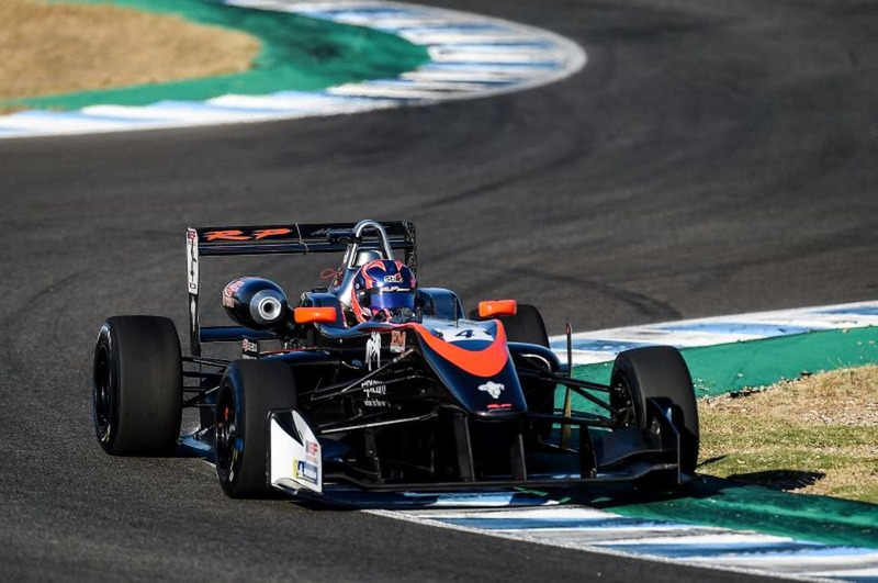 Феліпе Другович, RP Motorsport