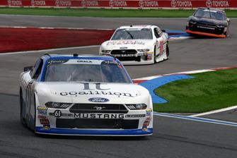 Kaz Grala, Fury Race Cars LLC, Ford Mustang