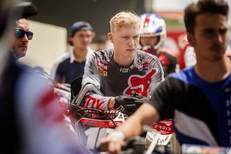 Calvin Vlaanderen, Team HRC