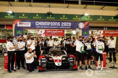 8h Bahrain 2020