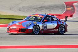 #08 Porsche 911 GT3 Cup: Alex Welch