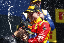 Пьер Гасли, Prema Racing и Джордан Кинг, Racing Engineering
