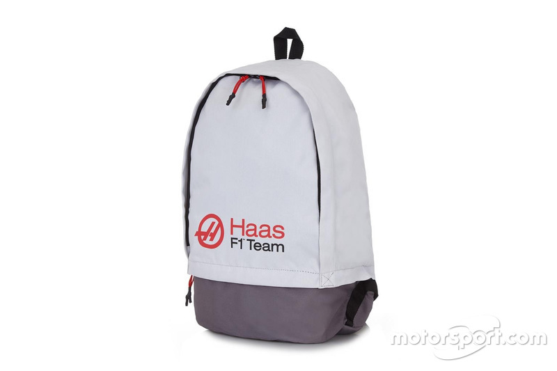 Sac à dos Haas F1 Team