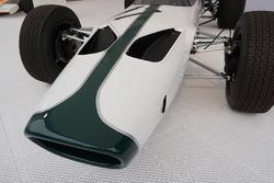 1966 McLaren M28/1