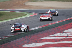 #89 Akka ASP, Mercedes AMG GT3: Jean-Philippe Belloc, Christophe Bourret