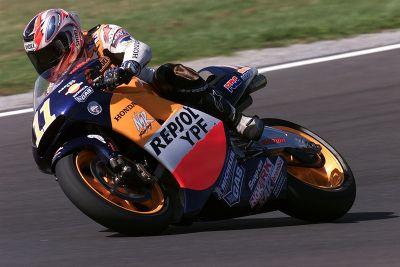 500cc: Avustralya GP