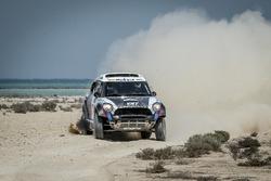فلاديمير فاسيلي، رالي قطر الصحراوي