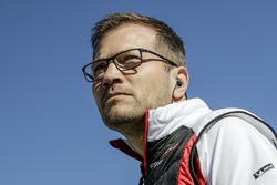 Andreas Seidl Director Porsche team