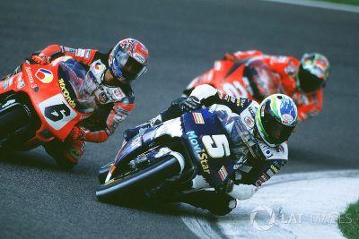 500cc: GP San Marino