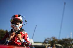 James Calado, Ferrari