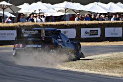 Ford RS200 Pikes Peak Liam Doran