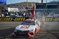 1. Matt Kenseth, Joe Gibbs Racing Toyota