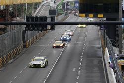 Edoardo Mortara, Mercedes-AMG Team Driving Academy, Mercedes - AMG GT3 al comando