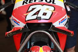 Repsol Honda Team fairing