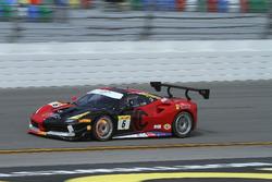#6 Continental AutoSports Ferrari 488: Joel Weinberger