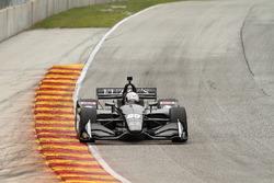 Джордан Кинг, Ed Carpenter Racing Chevrolet