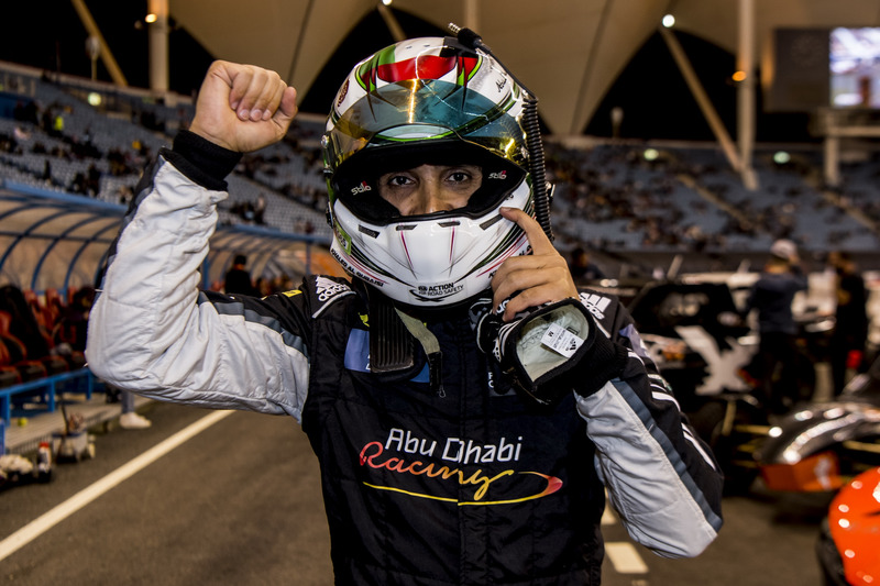 Khaled Al Qubaisi  del equipo de Emiratos Árabes Unidos