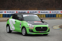 Suzuki Swift RS