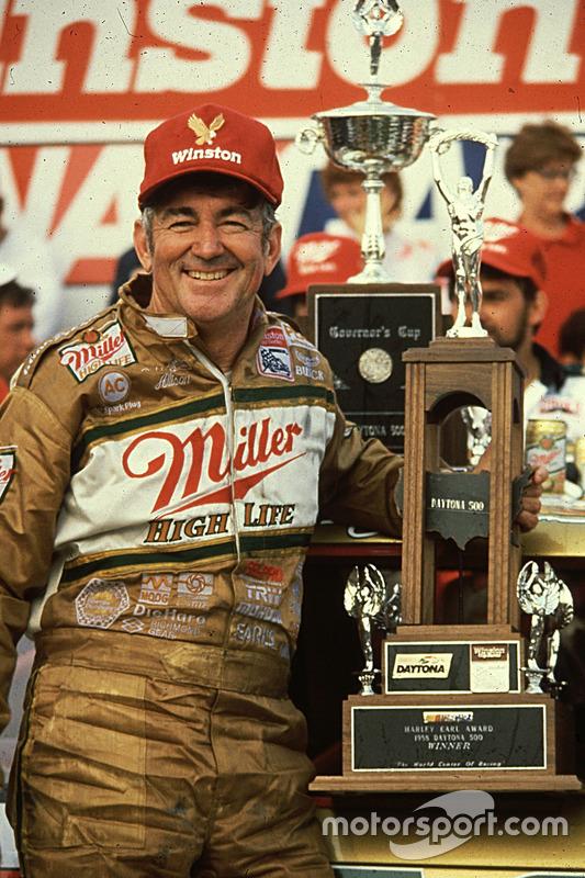 6. 1988 Daytona 500 - Bobby and Davey go 1-2
