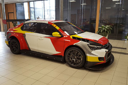 Coche WTCC, Citroën World Touring Car team