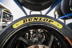 Маркировка шин Dunlop