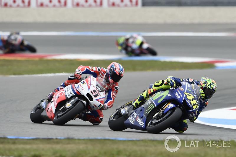 MotoGP Galería: Las mejores fotos de Assen