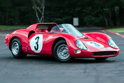 1969 Ferrari 330 P2 Le Mans replika