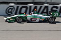 Nicolas Dapero, Juncos Racing