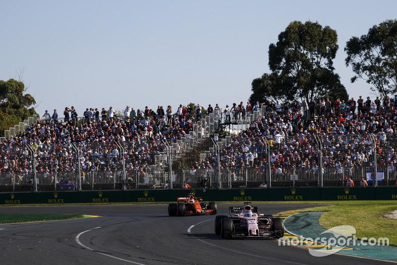 Australia: 296.600 espectadores; +24.800