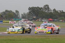 Omar Martinez, Martinez Competicion Ford, Jonatan Castellano, Castellano Power Team Dodge