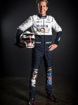 Warren Luff, HSV Racing