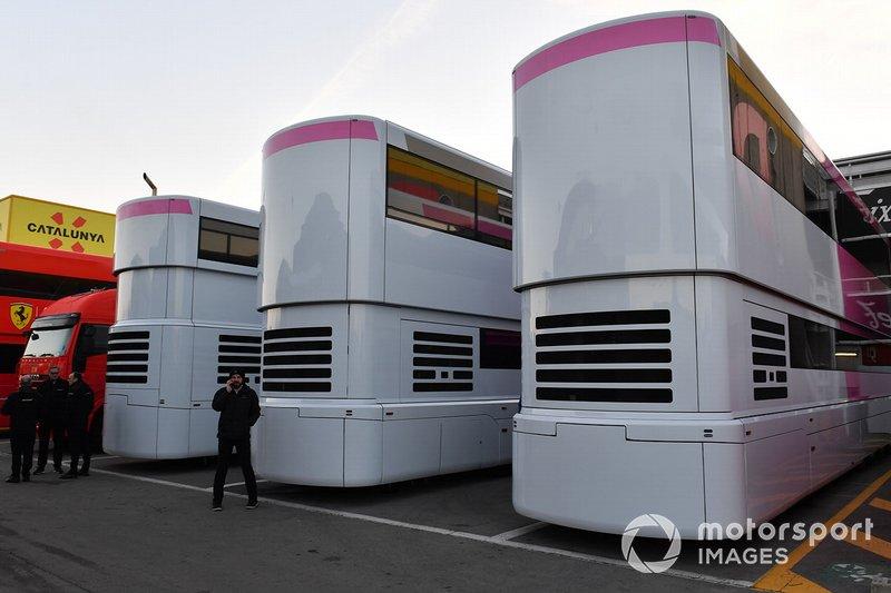 SportPesa Racing Point F1 Team