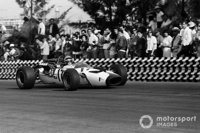 Gran Premio del Messico