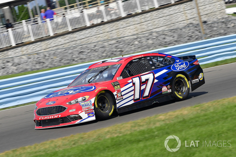 23. Ricky Stenhouse Jr., Roush Fenway Racing, Ford Fusion Ford