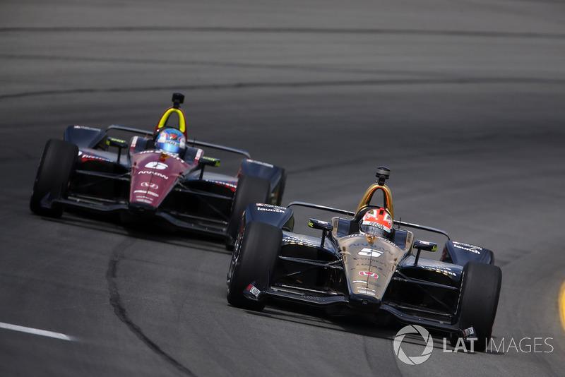 Schmidt Peterson Motorsports (Honda)