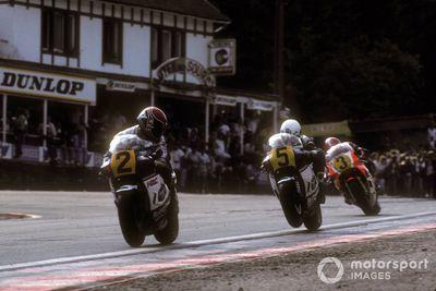 GP de Belgique 500cc