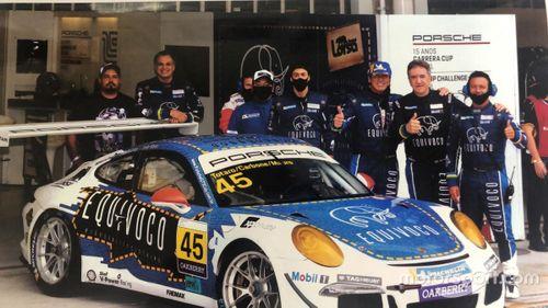 Notícias Porsche