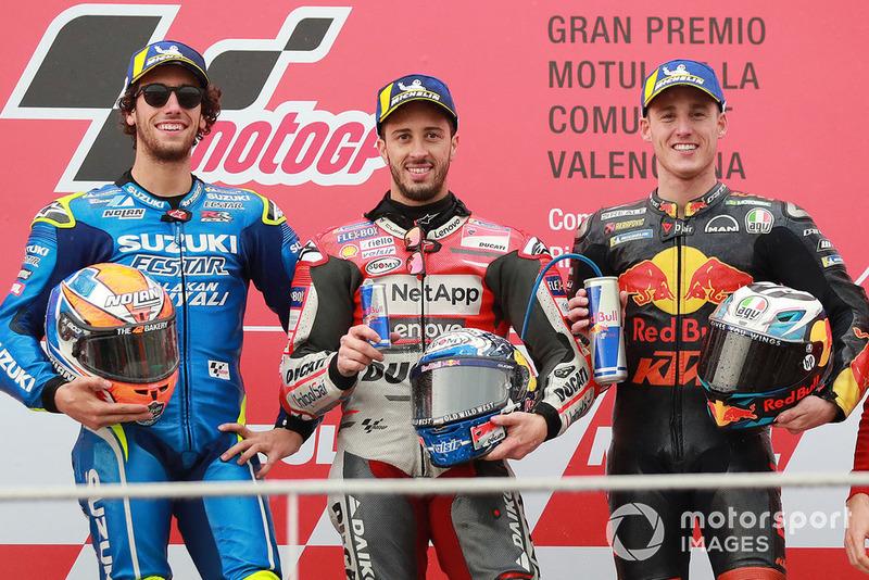 GP de Valence 2018